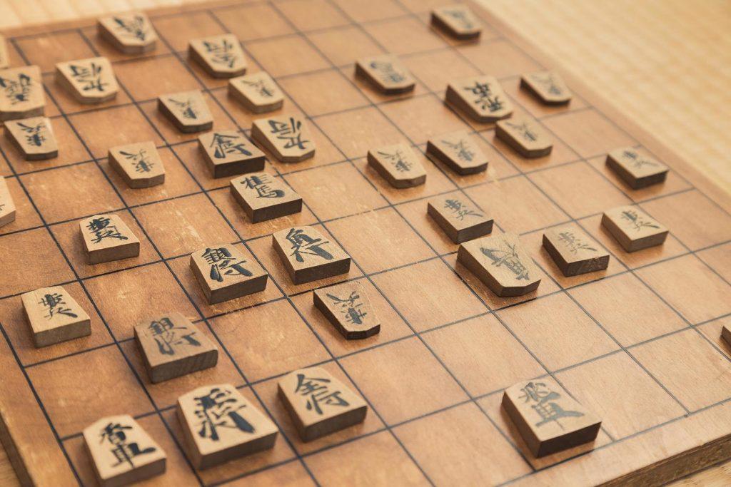 初心者が将棋の駒の動かし方とルールを覚えるならこのアプリ