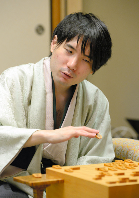 第74期名人戦 第2局 羽生名人vs佐藤八段【棋譜解析#2】