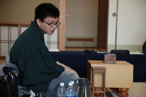 第87期棋聖戦 第1局(千日手局) 羽生名人vs永瀬六段【棋譜解析#6】