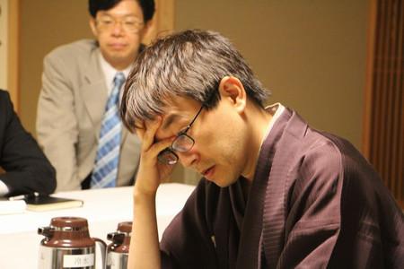 第57期王位戦 第2局 羽生王位vs木村八段【棋譜解析#12】