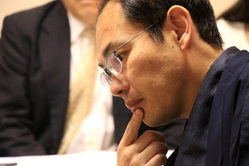 第57期王位戦 第1局 羽生王位vs木村八段【棋譜解析#11】