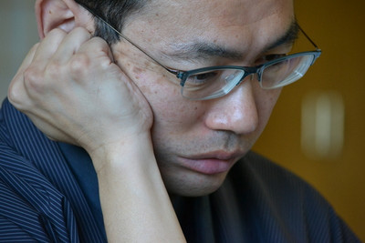 第57期王位戦 第3局 羽生王位vs木村八段【棋譜解析#14】