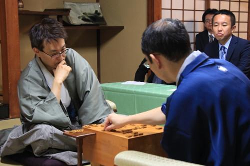 第57期王位戦 第6局 羽生王位vs木村八段【棋譜解析#18】