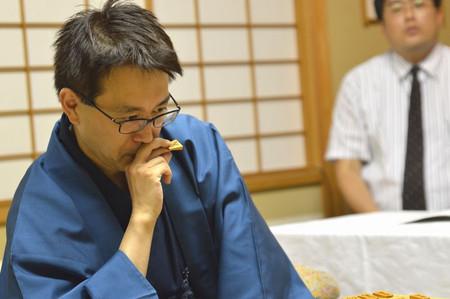第64期王座戦 第1局 羽生王座vs糸谷八段【棋譜解析#17】