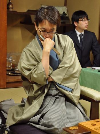 第57期王位戦 第7局 羽生王位vs木村八段【棋譜解析#20】