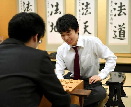 藤井聡太四段18連勝なるか!18戦目の相手が強いかも?