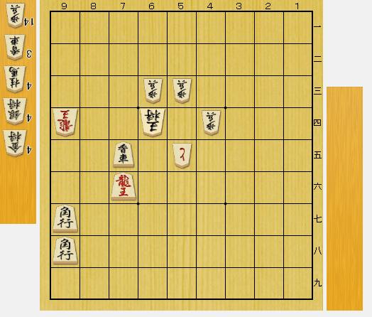 第15回詰将棋解答選手権2018【初級戦】|全問題と解答